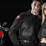 Airbag D-air Ducati sur la nouvelle Multistrada 1200