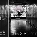 Le nombre de moto en France et l'accidentologie