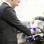 Audi e-diesel : un carburant à base d'eau et d'air