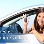Les jeunes et leur rapport avec leur première voiture : enquête