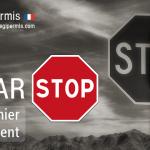 Un nouveau radar STOP dans l'Essonne