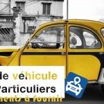 Vente de véhicule entre particuliers : les documents
