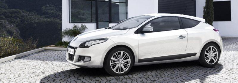 Renault Mégane SUV consommation essence le moins