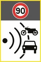 panneau-radar-mobile-vitesse-maximale