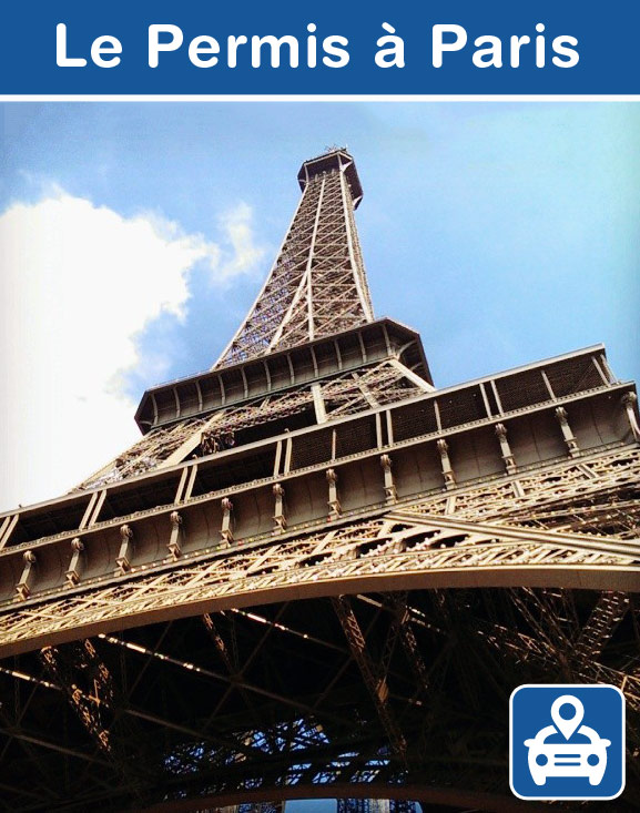 Services du permis de conduire à Paris