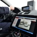 Radars mobiles de nouvelle génération GATSO MILLIA