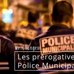 Police municipale et droit routier : des prérogatives mal connues mais bien réelles