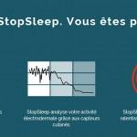 StopSleep : ne plus s'endormir sur l'autoroute