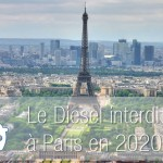 Le Diesel interdit à Paris en 2020 ?