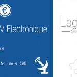 Payer ses amendes sur place avec le PV électronique