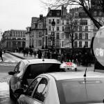 Le paiement par carte obligatoire pour les taxis