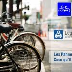 Les panneaux à vélo : ceux qu'il faut connaître