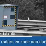Plus de 50% des radars ne seraient pas sur des routes dangereuses