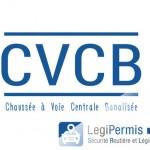 La chaussée à voie centrale banalisée CVCB