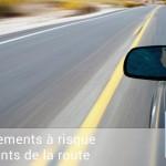 Comportements à risque et augmentation du nombre d'accidents