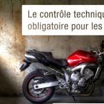 Un contrôle technique obligatoire pour les motos ?