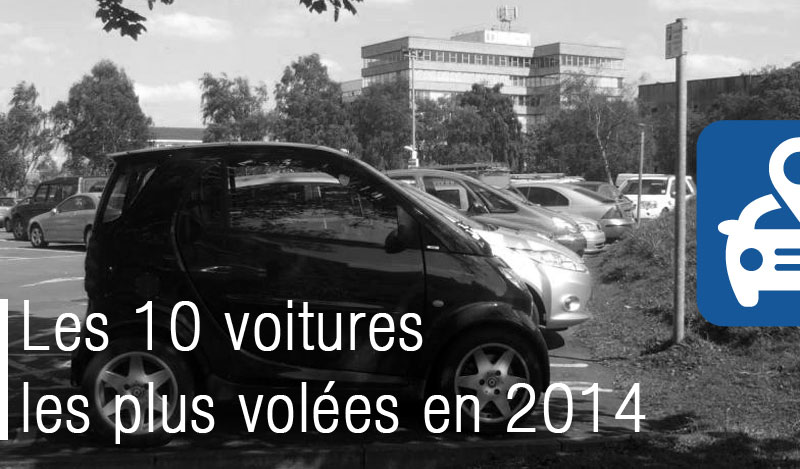 voitures plus vol es en france