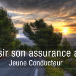 Bien choisir son assurance auto jeune conducteur