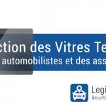 Interdiction des vitres teintées : colère des automobilistes et des associations