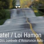 Loi Hamon et Chatel : règles de résiliation assurance auto