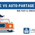 Coûts : voiture vs auto-partage, que faut-il choisir ?
