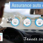 Impact de l'assurance auto connectéesur les jeunes conducteurs