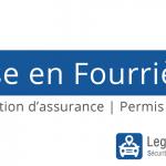 Fourrière : assurance et permis de conduire obligatoires