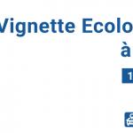 Vignette écologique obligatoire au 16/01/2017 à Paris