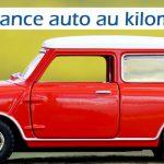 Assurance auto au km : comment ça marche ?