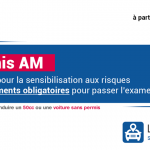 Permis AM : liste des équipements obligatoires au 1er mars 2019