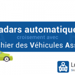 Radar auto et conduite sans assurance : c'est parti !