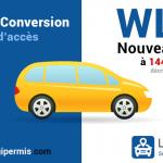 WLTP et Prime à la conversion mars 2020 : taux à 144g/km