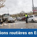 Les échanges d'information transfrontaliers liés aux infractions routières entre la France et l'Espagne