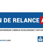 Plan de relance auto mai 2020 : prime à la conversion et bonus