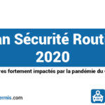 Bilan Sécurité routière 2020 : un record attendu