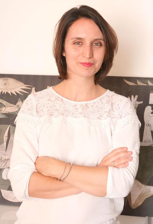 Maître Elfried Dupuy-Chabin, avocat du permis de conduire à Toulouse