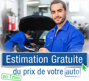Estimation cote auto