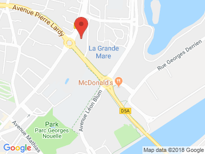 Plan Google Stage recuperation de points à Chalon-sur-Saône
