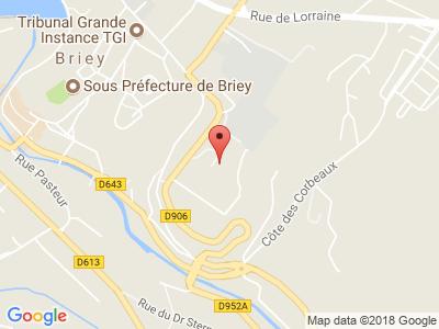 Centre Rcupration De Points Briey 54150 11 Avenue La Rpublique Cfmrl