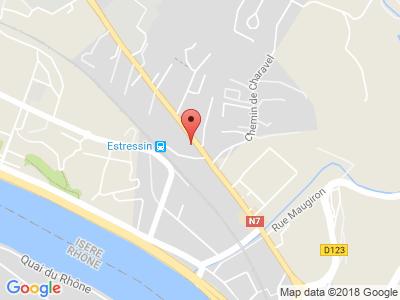 Plan Google Stage recuperation de points à Vienne