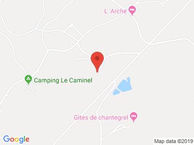 Plan Google Stage recuperation de points à Sarlat-la-Canéda