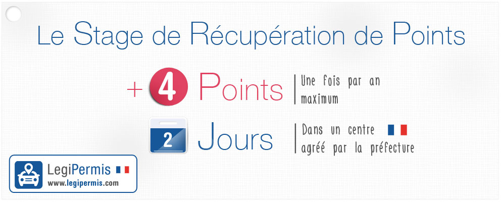 stage de r u00e9cup u00e9ration de points volontaire